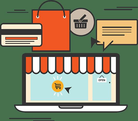 Página Web o Tienda en línea